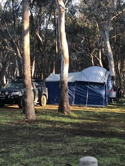 MDC camper trailer Lara Outer Geelong Preview