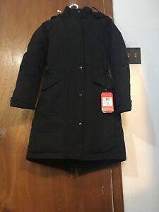 small brand new with tag the north face WOMEN'S TREMAYA PARKA