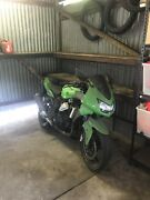 2 x 250 Ninja R - track bikes  Townsville Townsville City Preview