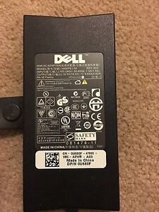 Dell 90W AC Laptop Adapter
