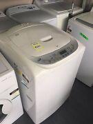 Lg washing machine Kurri Kurri Cessnock Area Preview