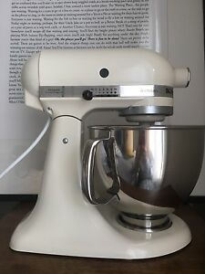 kitchenaid mixer in melbourne region vic gumtree australia free