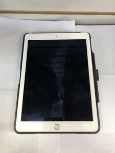 iPad Air 2 - Gold 16GB with Thule case
