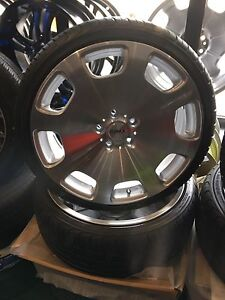 GMAX HERITAGE 20X8 5/120 Campbellfield Hume Area Preview