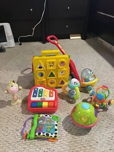 Baby/Infant Toy LOT
