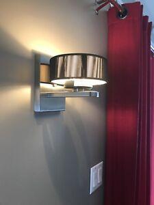 Luminaires moderne, qté: 2