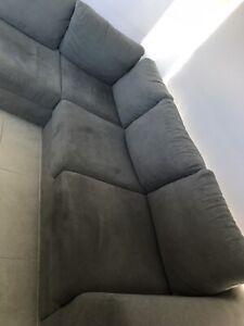 5 seater corner sofa Altona Hobsons Bay Area Preview
