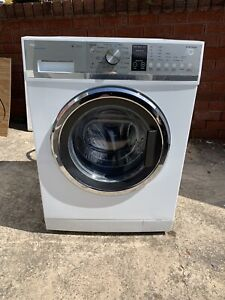 Fisher&paykel 8KG front load washing machine new model