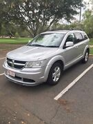 DODGE JOURNEY SXT 2010, AUTO, LOW KMS Alice Springs Alice Springs Area Preview