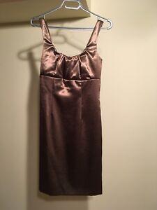Junior high prom dress