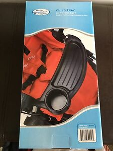 Child tray snack tray for City Select stroller BRAND NEW IN BOX