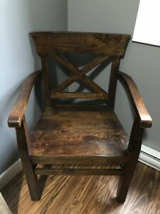Looking for Wicker Emporium captains chair