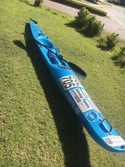 Kayak In Perth Region Wa Kayaks Amp Paddle Gumtree