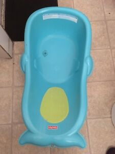 Fisher Price Baby Bathtub
