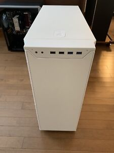 Antec P280 white PC case