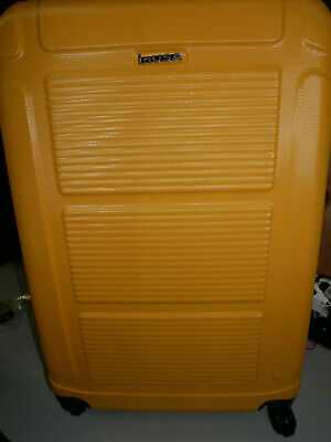 InUSA Pilot Hardside Large 28'' Suitcase