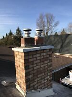 Masonry Service - Brick, Block, Stone, & Chimney Repairs.