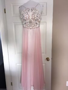 Danny Couture Dress - Size 6