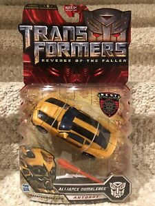 Transformers ROTF Alliance Bumblebee