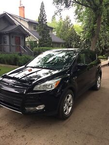 2016 Ford Escape SE BOTH TAXES PAID