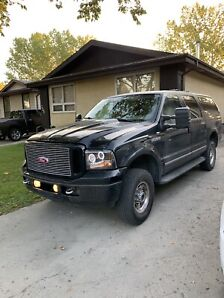 2003 Ford Excursion 6L Powerstroke