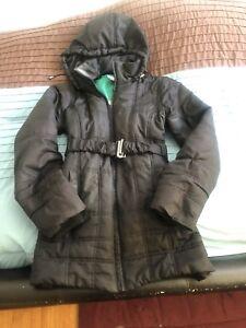 Small Maternity Jacket