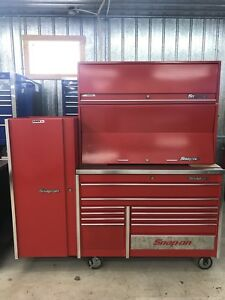 Coffre snap on snapon snap-on krl master serie 54/24