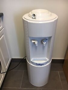 Culligan electric water cooler