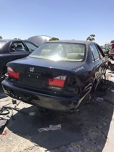 Honda Accord 2000 wrecking all parts available Roxburgh Park Hume Area Preview