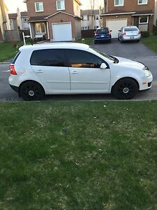 *QUICK SALE* Etested 07 VW Rabbit With GTI body