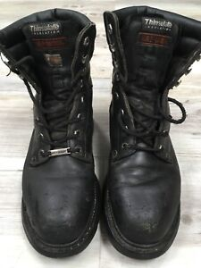 Men's Harley Davidson CSA approved Work boots