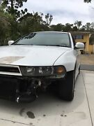 1998 Mitsubishi Galant Vr4 - Need Gone Rochedale South Brisbane South East Preview