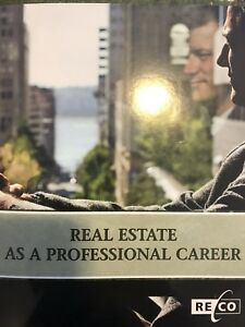 Real estate course 1 and 2