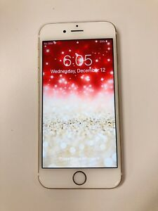 iPhone 6S 32GB in Excellent Condition