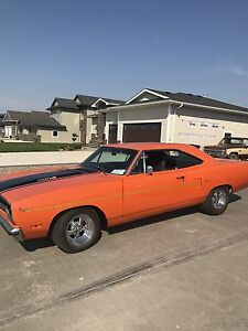 Plymouth 1970 Roadrunner 440 6 Pack