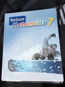 Math text books