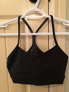 Lululemon Bra tops & shorts