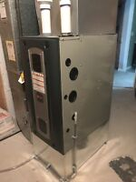 Furnace repair and installation 604-373-3016