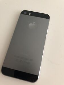 iPhone 5s 16g space grey Rogers