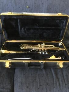 Bach Trumpet $120