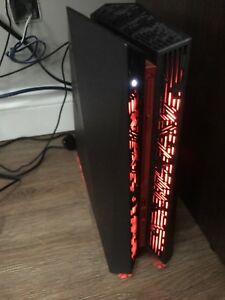 ROG G20AJ Compact Gaming Desktop PC