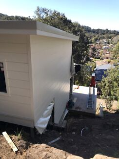 3rd year apprentice carpenter going on 4th year Hamlyn Terrace Wyong Area Preview