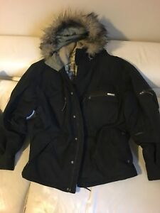 Large men's Firefly winter jacket barely used! $100 OBO