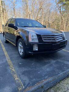 2004 *AWD* Cadillac SRX Northstar