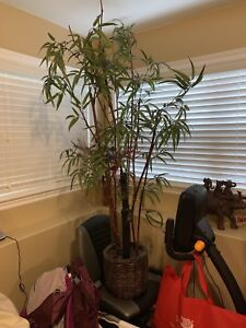 Artificial tree 6' approx