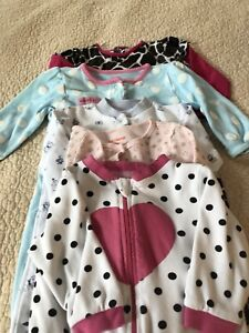 Baby girl clothing  6  - 9 mos