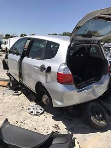 Honda jazz 2006 wrecking all parts available Roxburgh Park Hume Area Preview