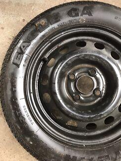 175/65 R14 brand new tyre