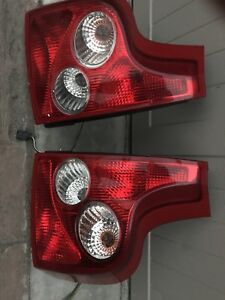 Volvo XC90 2004-2006 Right Tail light