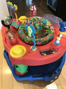 Evenflo Exersaucer MEGA